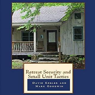 Retreat Security and Small Unit Tactics cover art