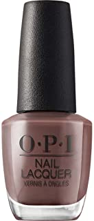 OPI Nail Lacquer, NLW60, Squeaker Of The House, 15 ml
