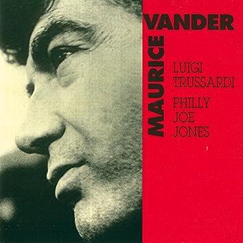 Sonny Moon for Two (feat. Luigi Trussardi & Philly Joe Jones)