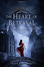 HEART OF BETRAYAL: The Remnant Chronicles, Book Two: 2