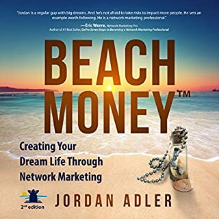 Page de couverture de Beach Money
