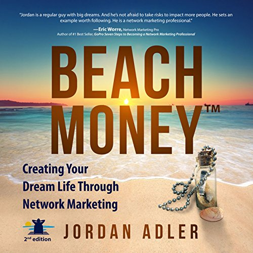 Beach Money cover art