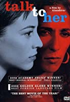 Talk to Her / [DVD] [Import]