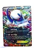 Pokemon - Absol-EX (XY62) - XY Black Star Promos - Holo