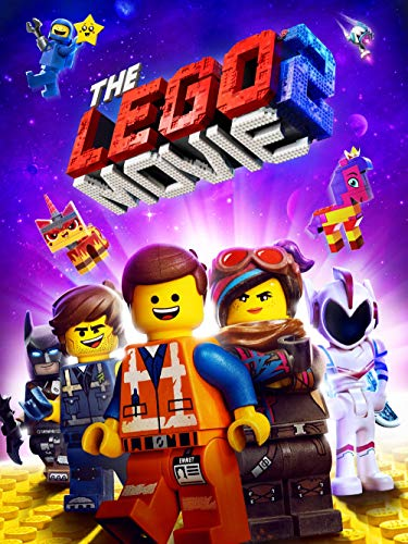The LEGO Movie 2 [dt./OV]