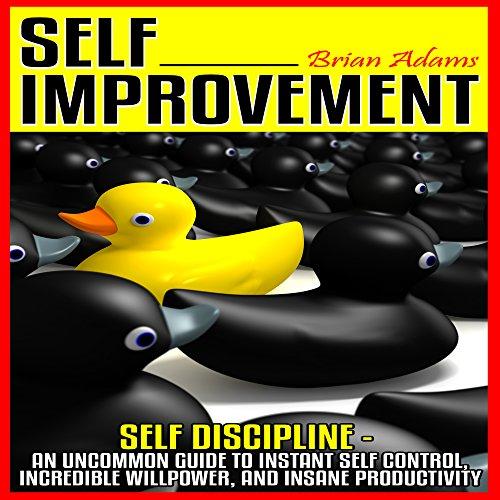 Self Improvement Titelbild