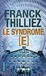Le syndrome E par Thilliez
