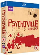Psychoville: Series 1-2