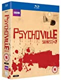 Psychoville - Series 1 & 2 [4 DVD Box Set] [Blu-ray] [UK Import]