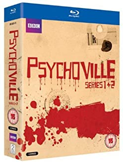 Psychoville - Series 1 + 2