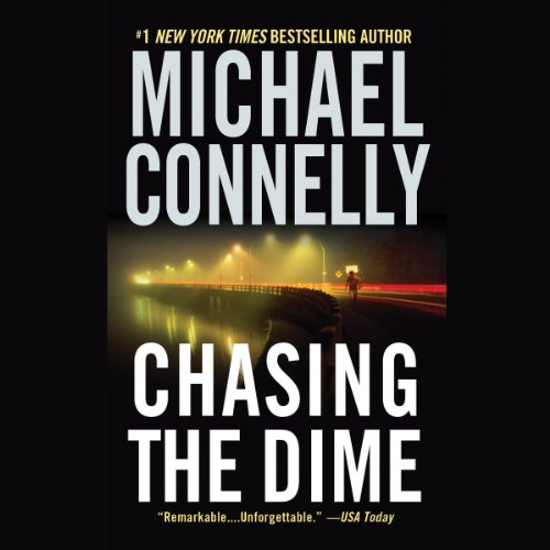 Page de couverture de Chasing the Dime