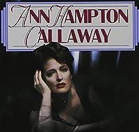 Ann Hampton Callaway by ANN HAMPTON CALLAWAY (1992-09-23)