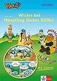 Wickie und die starken Männer: Wickie bei Häuptling Dicker Büffel: