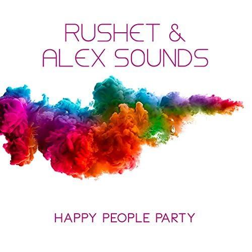 Rushet & Alex Sounds