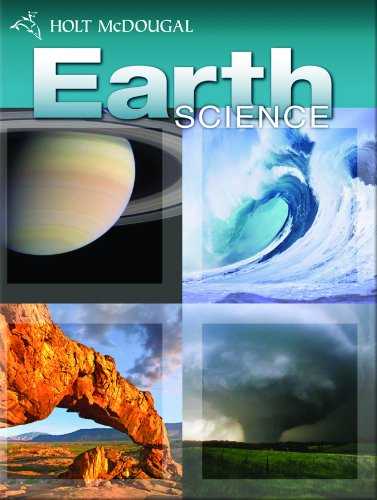Compare Textbook Prices for Holt McDougal Earth Science 1 Edition ISBN 9780554005393 by Mead A. Allison