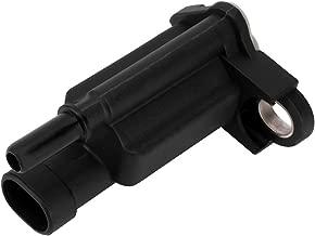 12581282 Emission Vapor Canister Purge Valve Solenoid - Replaces 214-1105 - For 04-09 GMC Sierra Savana Chevy Silverado Suburban Tahoe 3.4 3.8 4.3 4.4 4.8 5.3 6.0 8.1L - EVAP Vent Purge Control Valve