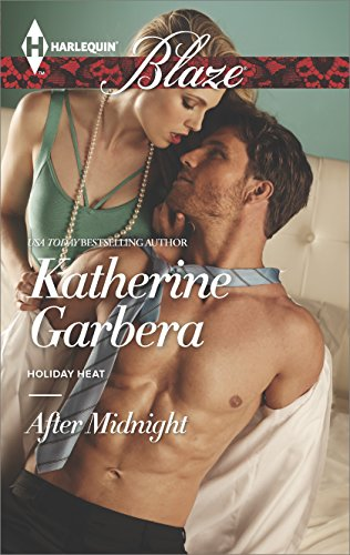 After Midnight (Holiday Heat Book 3) (English Edition)