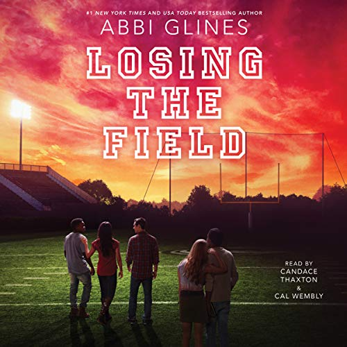 Page de couverture de Losing the Field
