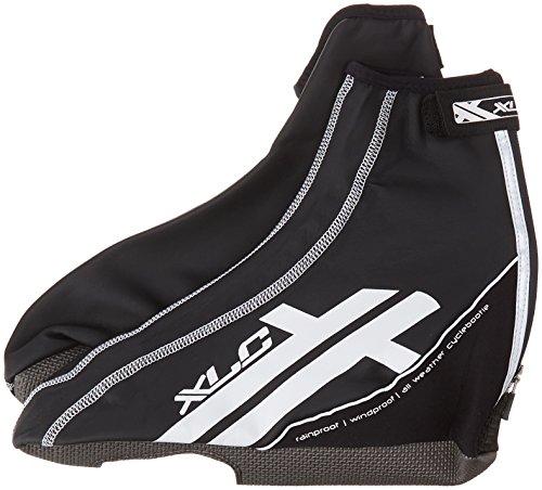 XLC Cycle 2510001000 Homme Booties, Noir, 37/38
