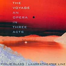 Glass: The Voyage by Philip Glass (2006-08-08)