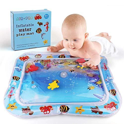 Baby aufblasbare Patted Pad, Wasser Kissen, aufblasbare wassergefüllte Spielmatte-The Perfect Fun Time Center
