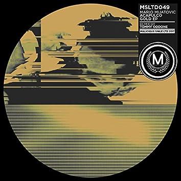 Acapulco Gold EP