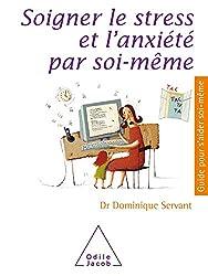 Livre anxiété généralisée et thérapie comportementale