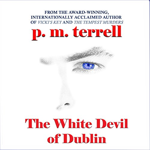 The White Devil of Dublin cover art