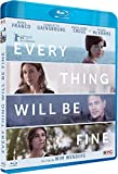 Every Thing Will Be Fine [Francia] [Blu-ray]