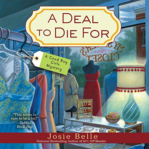 A Deal to Die For  By  cover art
