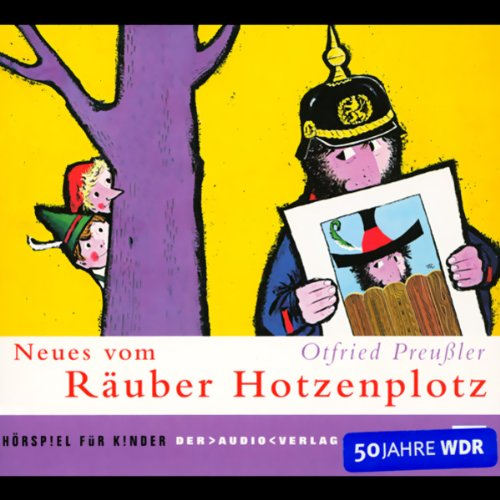 Neues vom Räuber Hotzenplotz                   By:                                                                                                                                 Otfried Preußler                               Narrated by:                                                                                                                                 Michael Mendl,                                                                                        Dustin Semmelrogge                      Length: 1 hr and 50 mins     Not rated yet     Overall 0.0