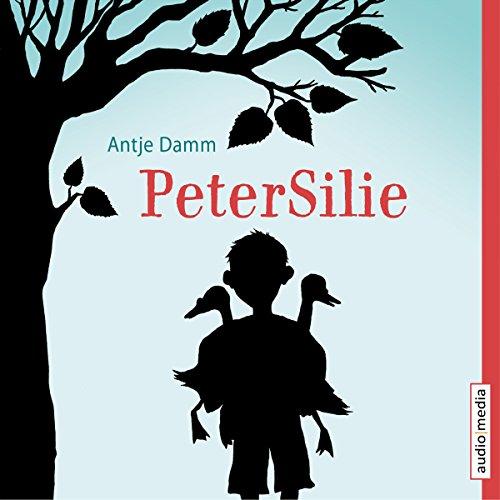Couverture de PeterSilie