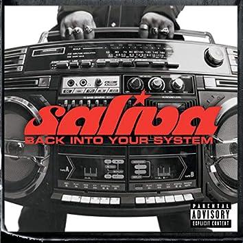 Back Into Your System (Bonus Track)