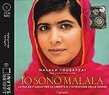 Io sono Malala letto da Alice Protto. Audiolibro. CD Audio formato MP3