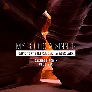 My God Is a Sinner