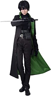 cosplay hei darker than black