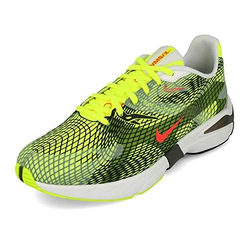 Nike Herren Ghoswift Leichtathletik-Schuh, grau, 42.5 EU