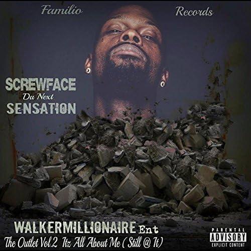 Screwface Da Next Sensation