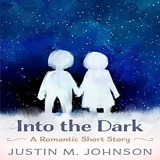 Into the Dark audiobook cover art