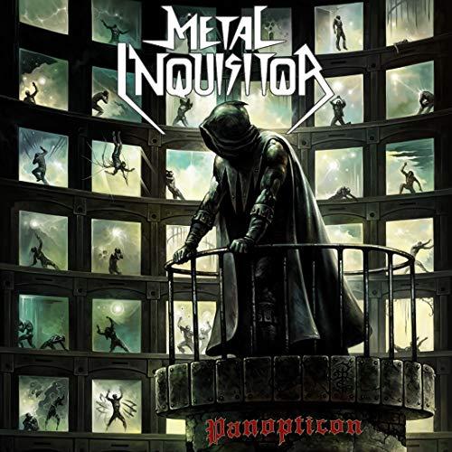 Metal Inquisitor: Panopticon (CD-Digipak) (Audio CD (Digipack))