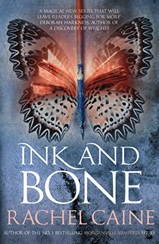Ink and Bone: The internationally bestselling author's epic new series (The Great...