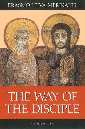The Way Of The Disciple - Kindle edition by Leiva-Merikakisi, Erasmo.  Religion & Spirituality Kindle eBooks @ Amazon.com.