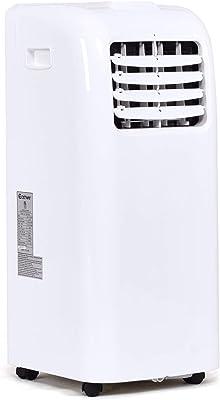 White NEPO NPP-O110C Portable Air Condition 1