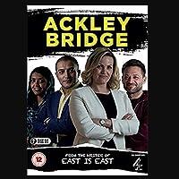 Ackley Bridgeシーズン2(2018)ポスターとプリントTVシリーズファッショントレンド美しいホームアート装飾ポスター壁装飾ギフト-20x30インチフレームなし
