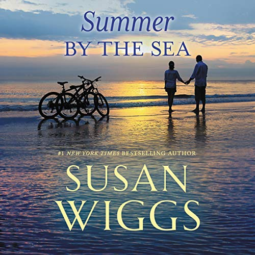 Summer by the Sea cover art