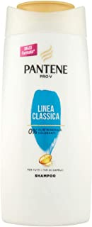 PANTENE PRO-V Shampoo Linea Classica, Maxi Formato 675ml