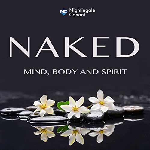 Naked audiobook cover art