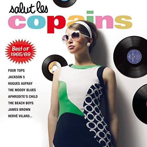 Best of Salut Les Copains 1965 – 1969