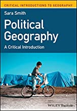 Political Geography: A Critical Introduction (Critical Introductions to Geography)