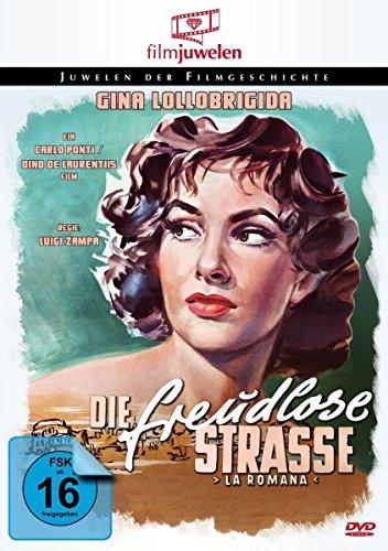 Die freudlose Straße - mit Gina Lollobrigida (Filmjuwelen)